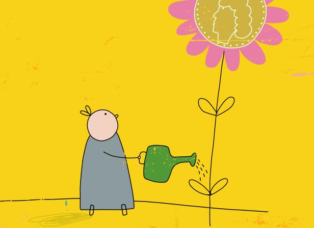 Coin Flower 2 / Standard Life