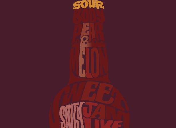 Beer Magazine Bottle