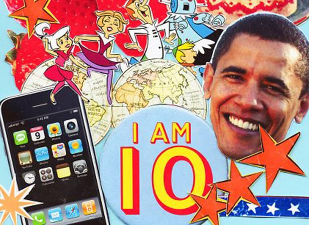 I AM 10