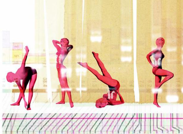 Exercise DNA / Candis Magazine