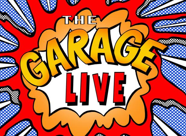 The Garage Live TV Credits