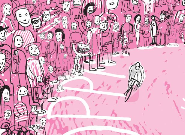 Coppi The Champion Cyclist