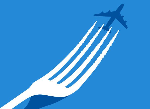Airport Food Washington Post