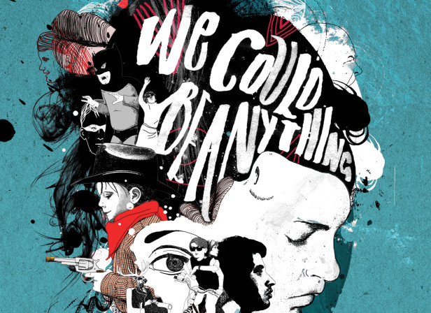 We Could Be Anything / Popshot Magazine