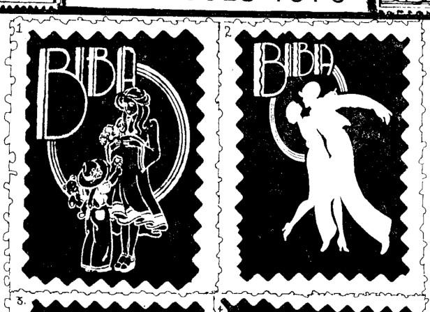 Biba Logos / In Biba