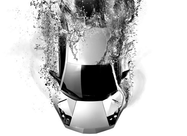 Supercar Wash