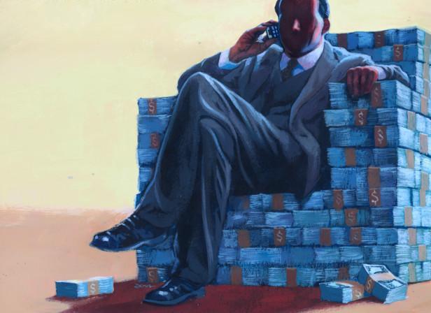 Capitalism's New Kings / The Economist