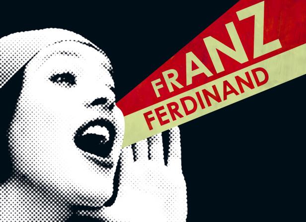 Franz Ferdinand Domino Records