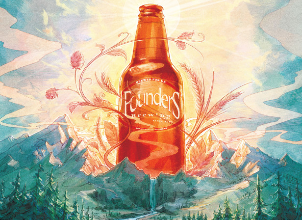 Founders Brewery poster SHP2.jpg