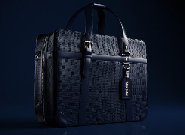 Diageo Johnnie Walker Blue Label Vip Bag Visuals 3
