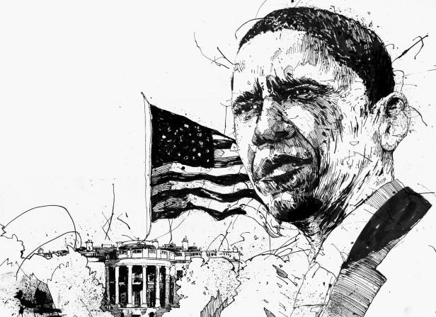 Service Plan Obama