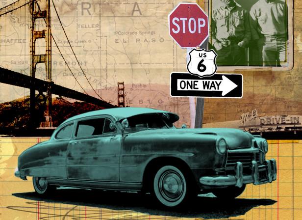 On the Road Jack Kerouac Penguin Readers