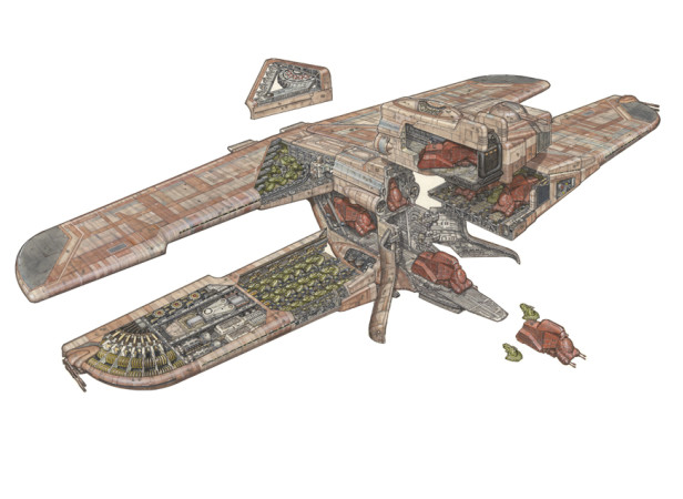 LandingShip