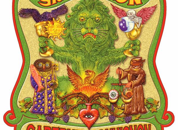Green Lion CABERNET