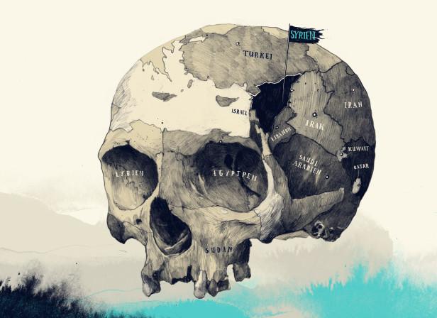 Skull Cicero