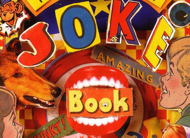 The Impact Joke Book