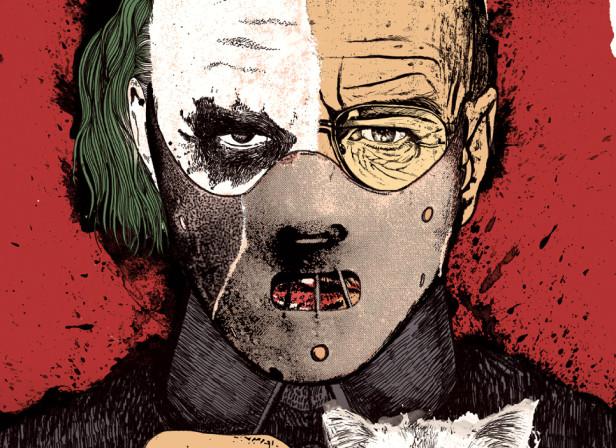 Villains Guardian Guide Cover