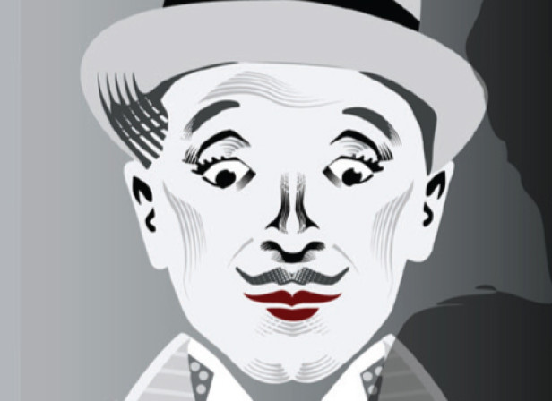 Criterion Collection Chaplin