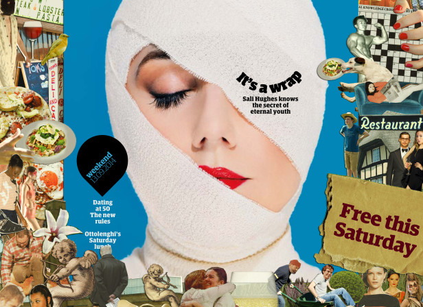 The Weekend Magazine / The Guardian