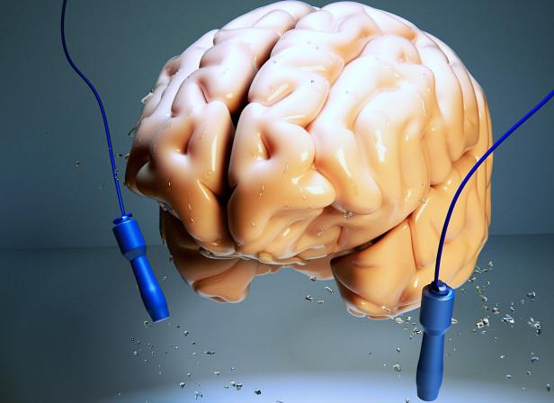 Brain Exercise Apps Skipping Rope Playboy Magazine