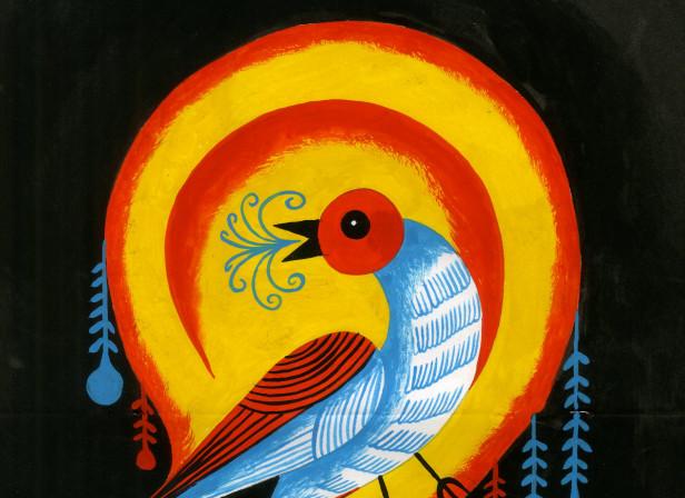 Ear and Bird Two.JPG
