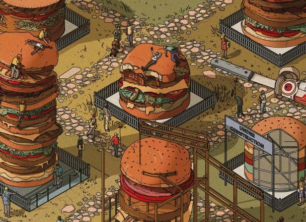 Doug John Miller_The Burger Festival Small.jpg