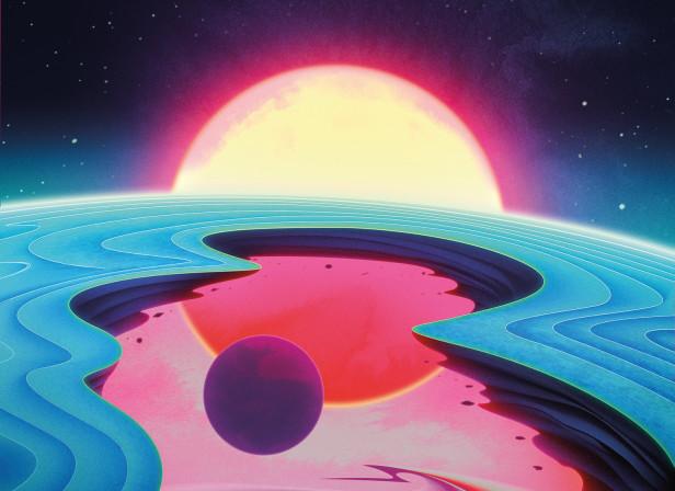 Life Beyond The Pale Blue Dot / Nautilus Magazine