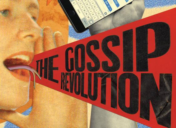 Hollywood Gossip Revolution Russian Lisitsky
