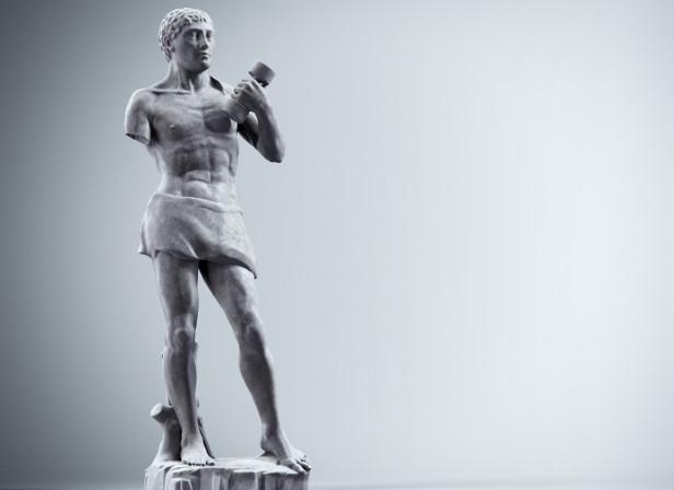 Ancient Workout 2