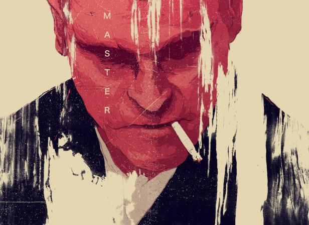 The Master / Joaquin Phoenix