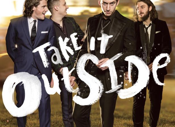 Arctic Monkeys / TimeOut
