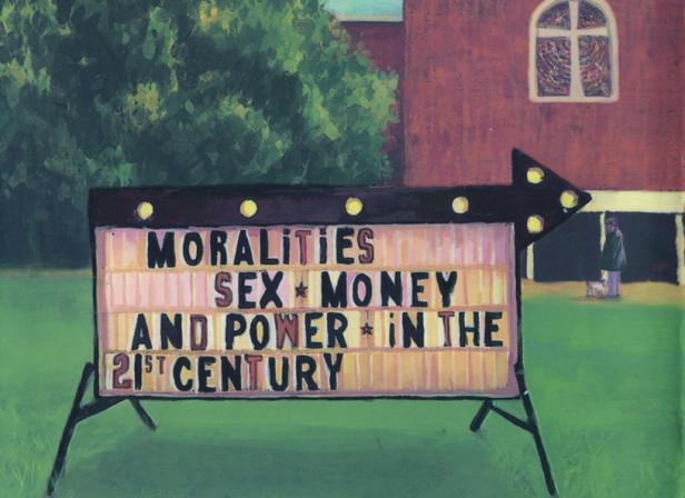 Moralities Joan Smith Allen Lane Publishing