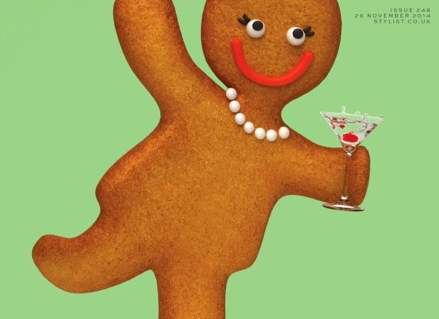 Stylist Gingerbread