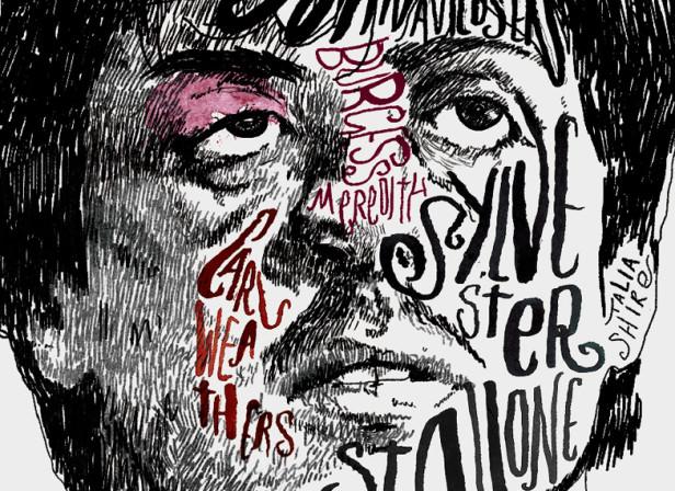Rocky Jameson's Poster