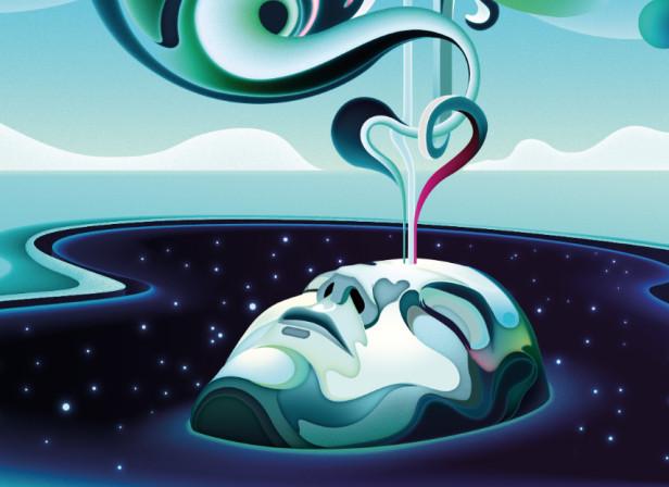 Washington Post / Psychedelic Drugs' Healing Powers