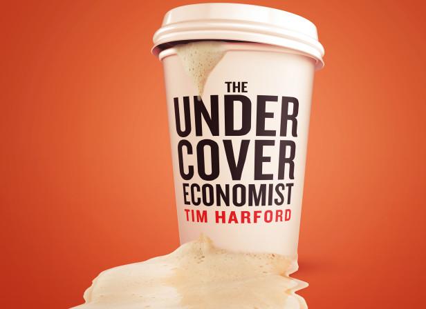 Under Cover Economist
