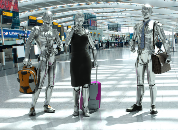 British Airways / Future Traveller