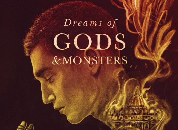 Peter Strain - Dreams of Gods of Monsters.jpg