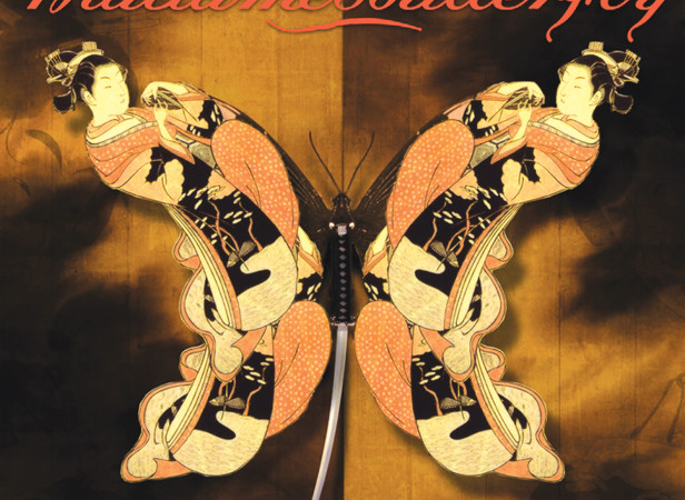 Madame Butterfly / Arizona Opera