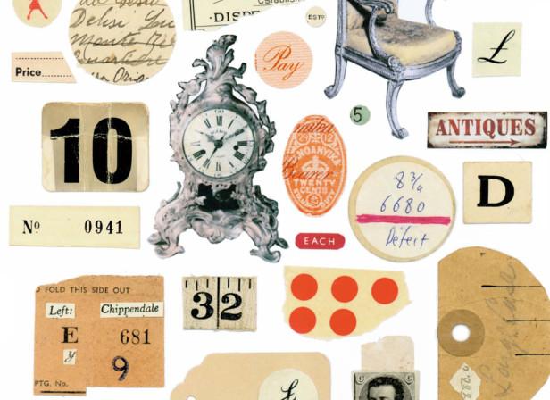 Antique Collector World of Interiors Magazine