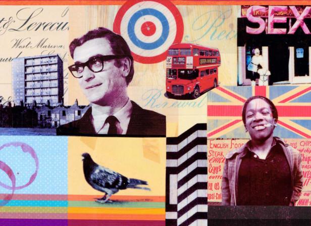 London Calling Barry Miles Atlantic Books