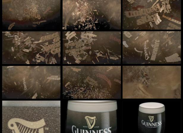 Guinness TV Spot 2