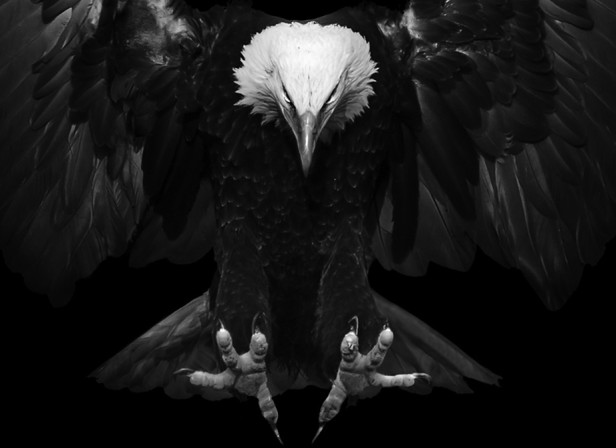 Shadow Empire / Bloomberg Businessweek