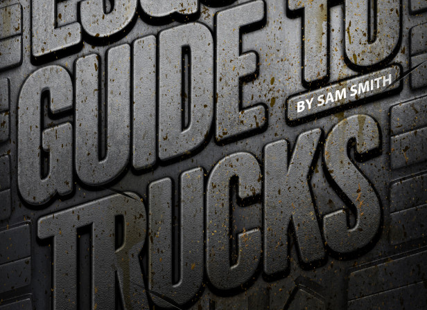 Guide To Trucks