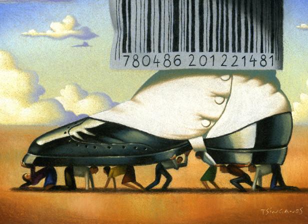 Corporate Globalization