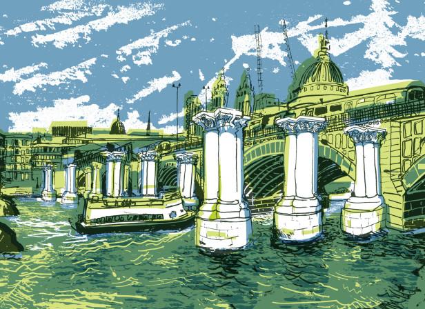 Thames Bridges