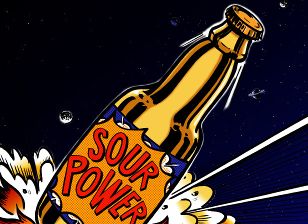 Sour Beers / Imbibe Champagne Supplement