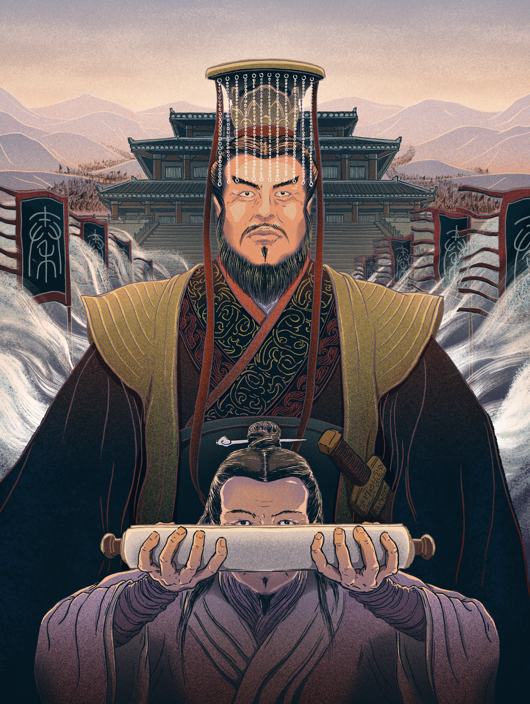 Junior Scholastics_0715_Emperor and the Assasin_opener.jpg