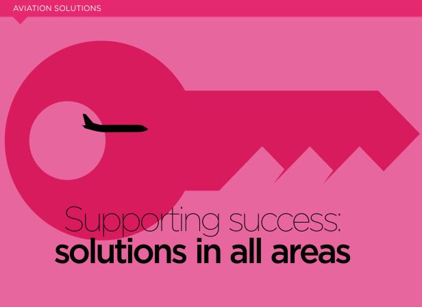 Aviation Solutions IATA Annual Report