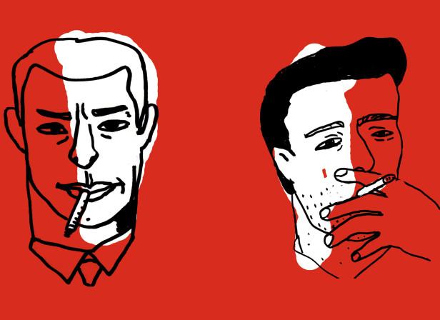 Noir Smokers